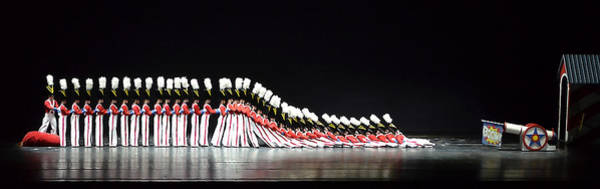 Rockettes Photograph - Demise Of The Toy Soldiers by Richard Ortolano