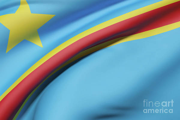 Flags Of Africa Art (Page #7 of 7) | Fine Art America