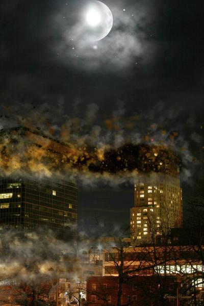 Photograph - Demolition by Ericamaxine Price
