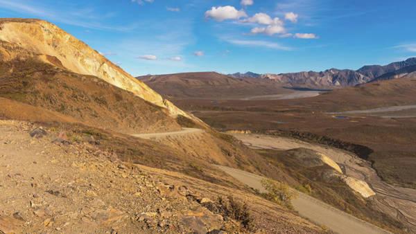 Photograph - Denali National Park by Brenda Jacobs