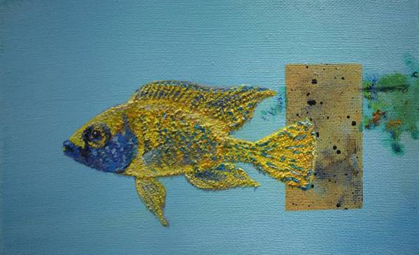 Painting - Der Hans Detail by Eduard Meinema