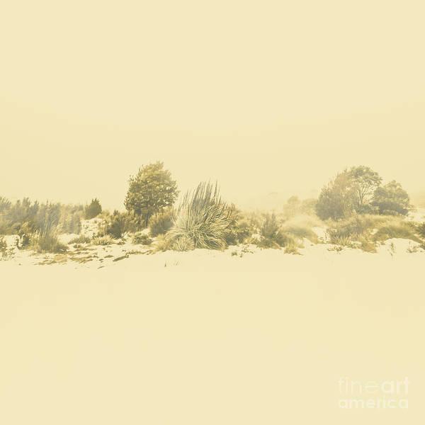 Photograph - Derwent Bridge Winter Scene by Jorgo Photography - Wall Art Gallery