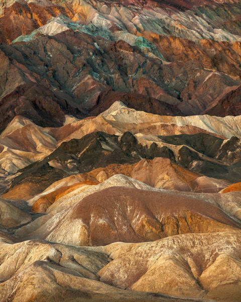 Wall Art - Photograph - Desert Colors by Thorsten Scheuermann