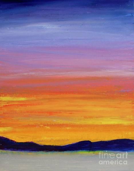 Painting - Desert Festival II by Kim Nelson