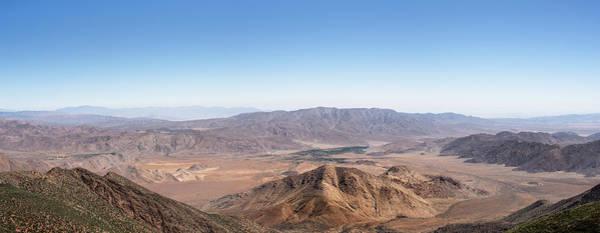 Wall Art - Photograph - Desert Panorama by Joseph Smith