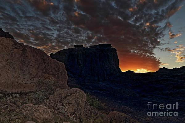 Wall Art - Photograph - Desert Sky by Rick Mann