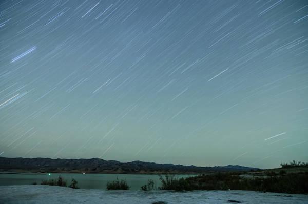 Photograph - Desert Stars by Margaret Pitcher
