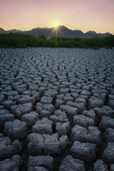 Photograph - Desert West by Dustin LeFevre