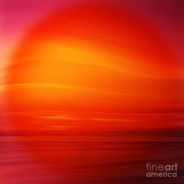 Wall Art - Digital Art - Desert Winds by John Edwards