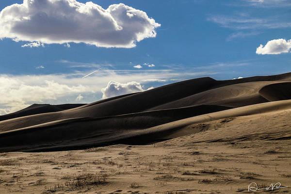 Photograph - Desolate by Dennis Dempsie