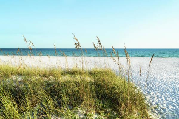 Photograph - Destin Beach, Florida by Kay Brewer