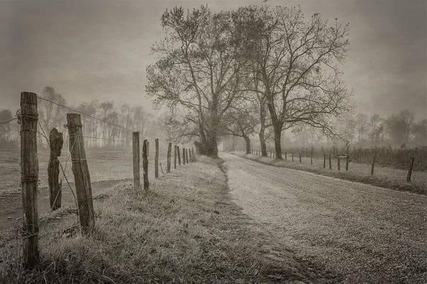 Wall Art - Photograph - Destination - Sparks Lane by Everet Regal