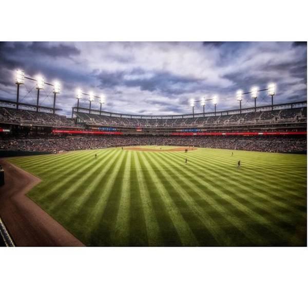 Baseball Wall Art - Photograph - #detroittigers #detroittigersbaseball by David Haskett II