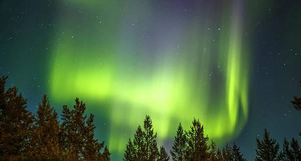 Photograph - Devil In The Sky Over Karasjok Norway by Adam Rainoff