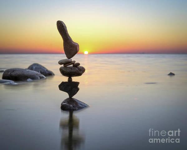 Sculpture - Divine by Pontus Jansson