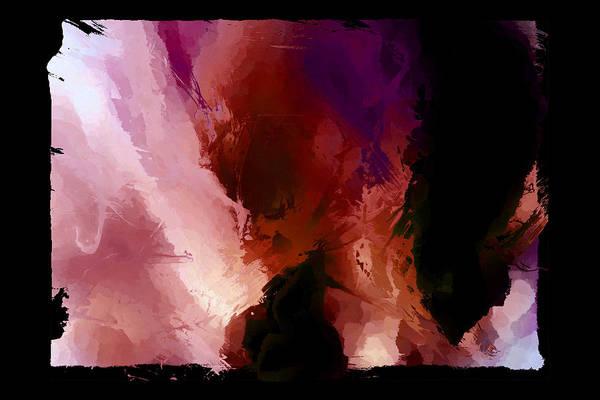 Painting - Devotion K by John Emmett