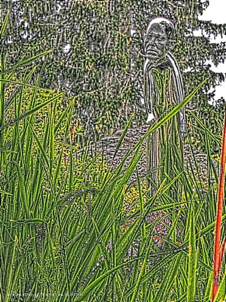 Digital Art - Dew Drops by Vincent Green
