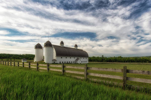 Wall Art - Photograph - Dh Day Farm 9 by Heather Kenward