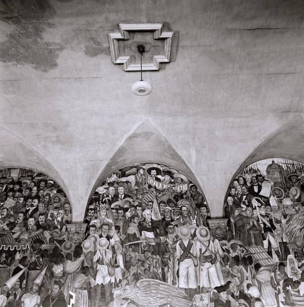 Photograph - Diego Rivera by Shaun Higson