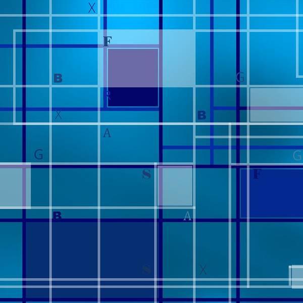Digital Art - Digital Art Compositions by Alberto RuiZ