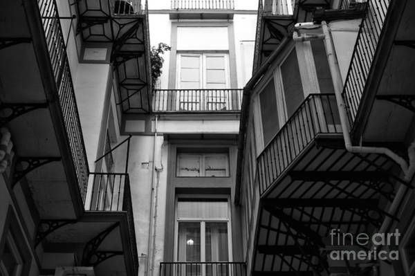 Wall Art - Photograph - Dimensions In Naples by John Rizzuto