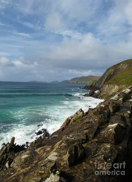 Photograph - Dingle Bay, Ireland by Rosanne Licciardi