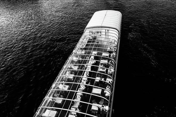Photograph - Dinner Cruise by M G Whittingham