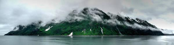 Photograph - Disenchantment Bay by David Andersen