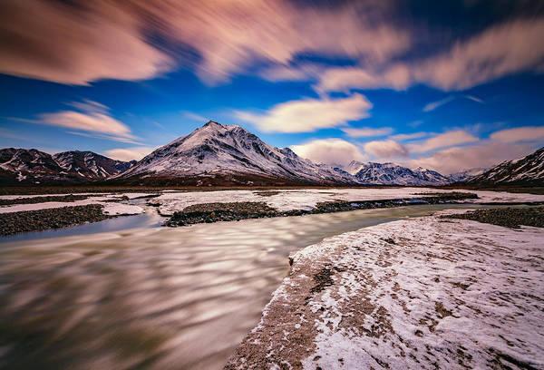 Photograph - Divide Mountain by Rick Berk