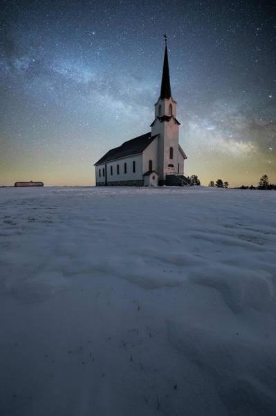 Photograph - Divine by Aaron J Groen