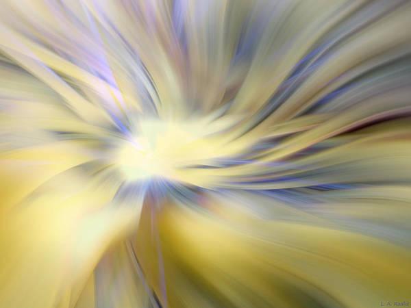 Photograph - Divine Energy by Lauren Radke