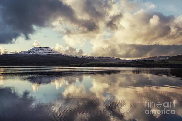 Scottish Landscape Photograph - Divine Serenity by Evelina Kremsdorf