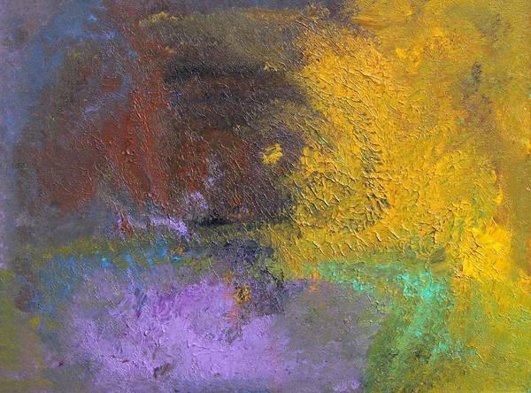 Painting - Divinity by Ralph White