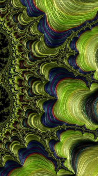 Digital Art - Do It by Jeff Iverson