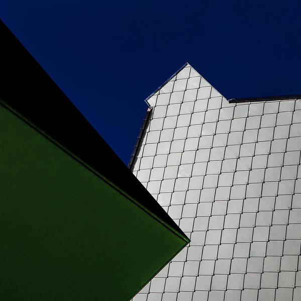 Wall Art - Photograph - Do-mino by Gilbert Claes