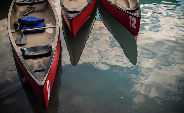 Photograph - Do You Canoe by Kristopher Schoenleber