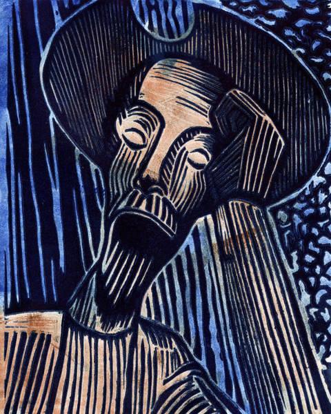 Man Of La Mancha Wall Art - Mixed Media - Don Quixote by Sheryl Karas
