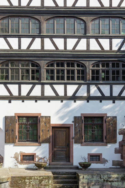 River Ill Wall Art - Photograph - Door And Windows by Teresa Mucha