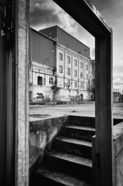 Wall Art - Photograph - Door Frame by Jim Love