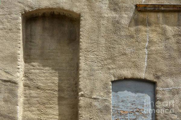 Wall Art - Photograph - Door No More by Dan Holm