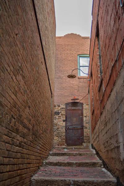 Photograph - Door To 9a by Dan McManus