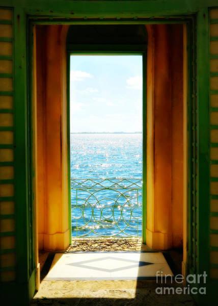Photograph - Door To The Sea by Carol Groenen