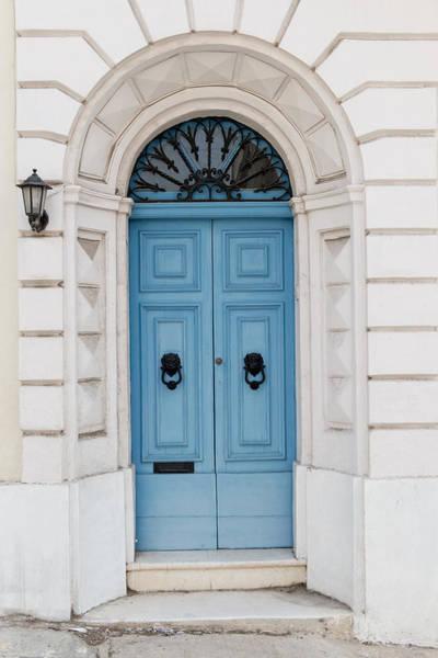 Door Wall Art - Photograph - Doors Of The World 68 by Sotiris Filippou