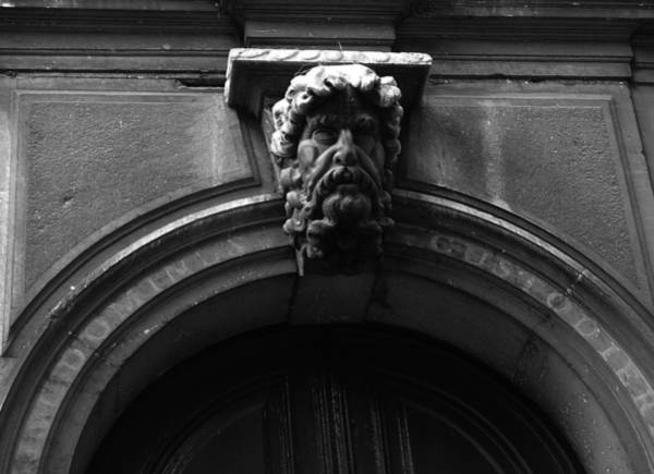 Photograph - Doorway In Venice by Mary Capriole