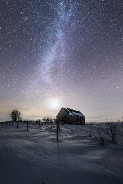 Photograph - Dormant by Aaron J Groen