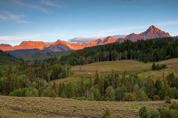 Photograph - Double Rl Ranch by Steve Stuller
