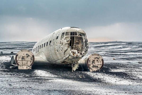 Photograph - Douglas Super Dc-3 by Susan Leonard