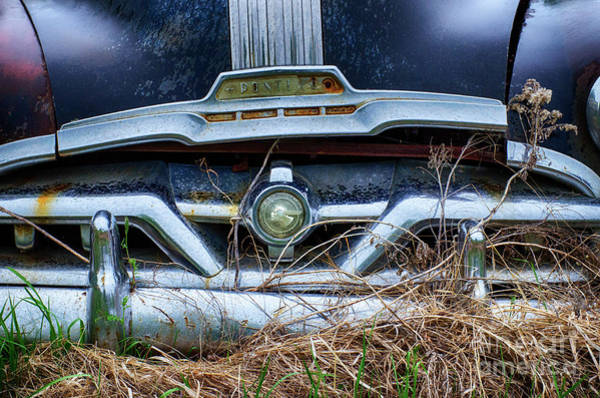 Beyond Repair Photograph - Down In The Dumps 18 by Bob Christopher