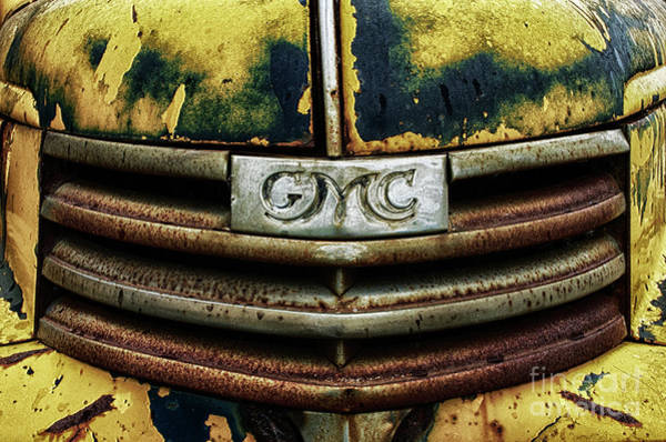 Beyond Repair Photograph - Down In The Dumps 22 by Bob Christopher