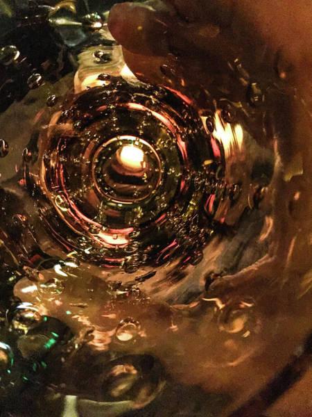 Photograph - Down The Rabbit Hole by Alex Lapidus